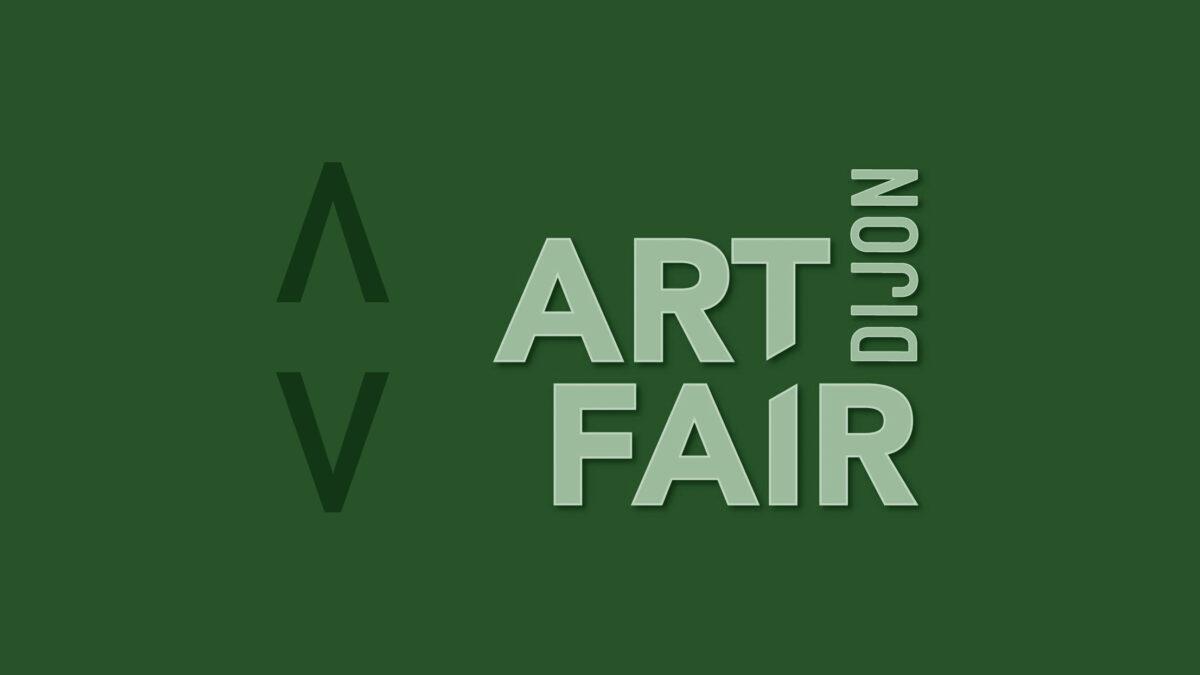 LES ATELIERS VORTEX À LA ART FAIR // DIJON